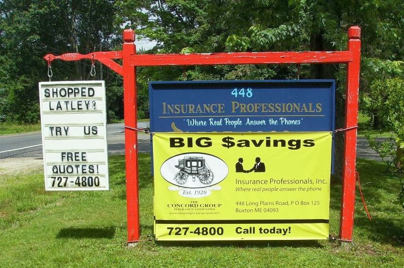 Insurance Professionals